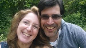 Michael and Me kaboda