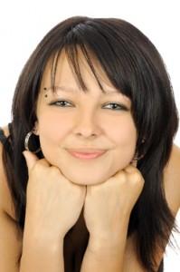health-happy-woman